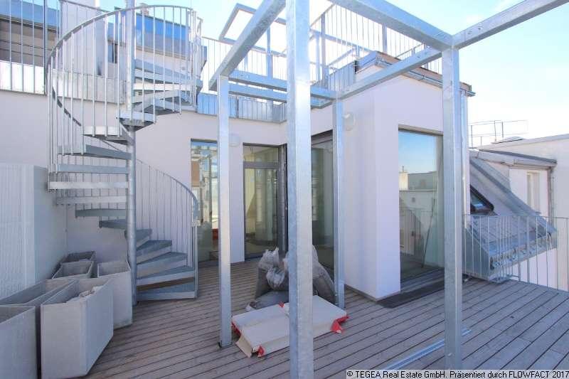 09_Terrasse Zimmer Wohnebene DG