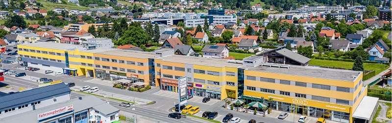 Bürofläche Seiersberg in bester Zentrallage