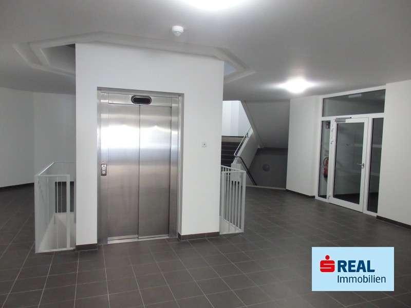 Stiegenhaus_Aufzug