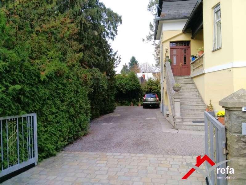 Jugendstil Stadtvilla - Gleisdorf