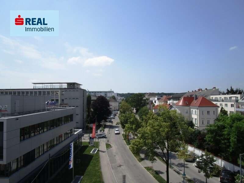 Bild 1 von 21 - Aussicht auf Promenade