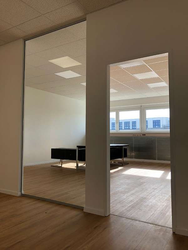 Büro - modern/ flexibel/ provisionsfrei