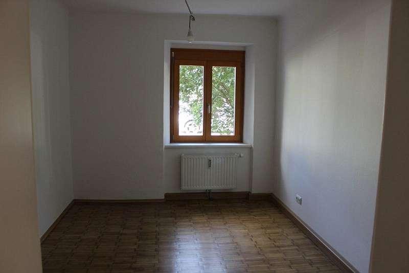 Sanierte Genossenschaftswohnung - 3 Zimmer - provisionsfrei