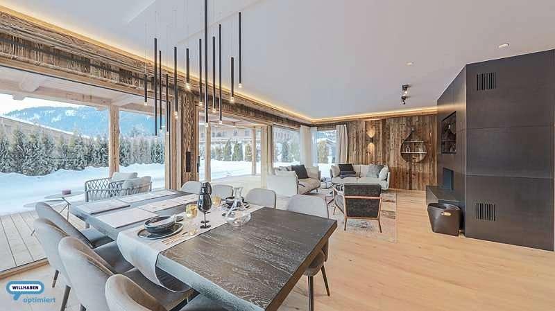 Bild 1 von 30 - KITZIMMO-Luxus-Gartenwohnung in Toplage kaufen.