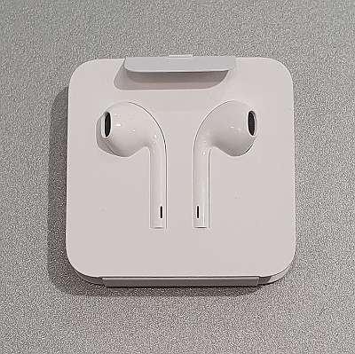 Apple Earpods mit Lightning NEU! zum Sonderpreis!