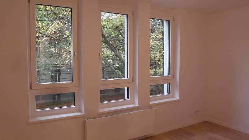 Fenster Zimmer südlich