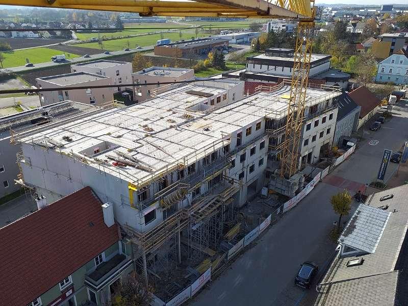 Ihr Raum zum Leben - Neubauwohnung 85,61m2