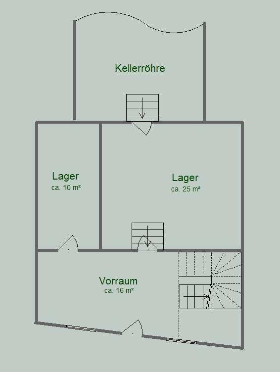 gefälliges Einfamilienhaus mit viel Potenzial