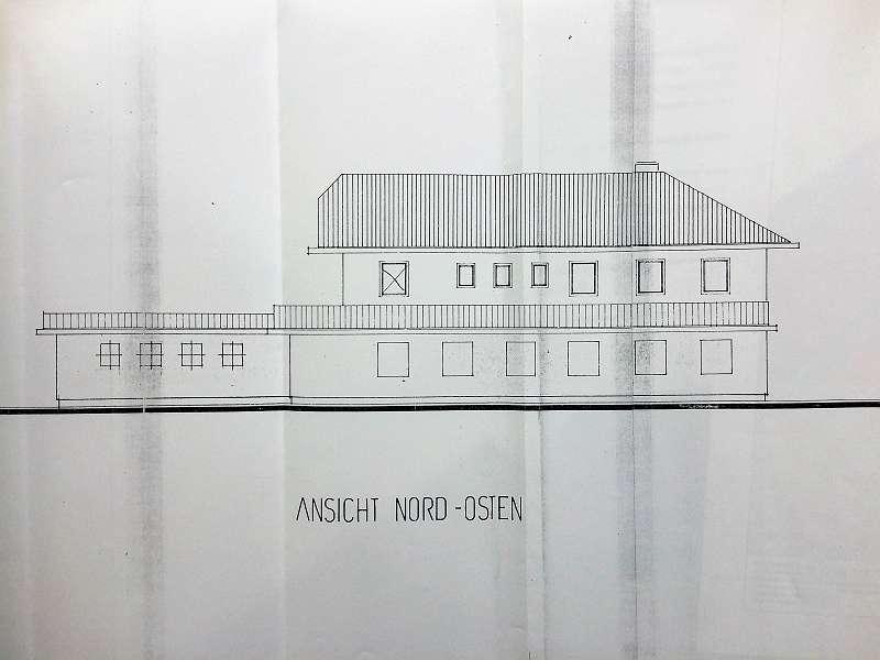 480 m² stehen zum Wohnungsausbau für Sie bereit