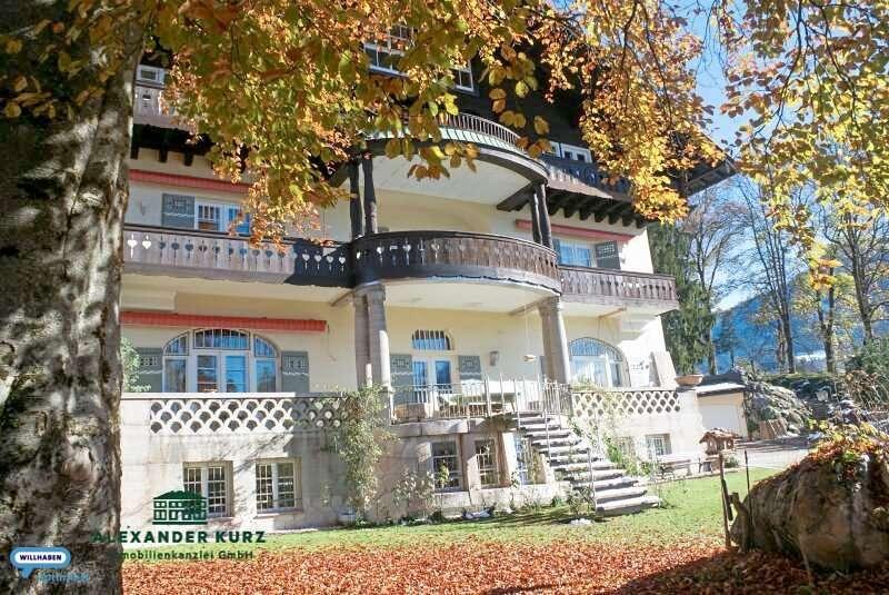 Bild 1 von 5 - Villa-mit-Traumaussicht-Immobilien-Kurz-Salzburg