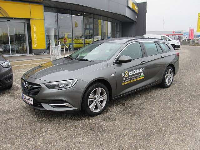 Opel Insignia ST 1,6 CDTI BlueInjection Edition St./...