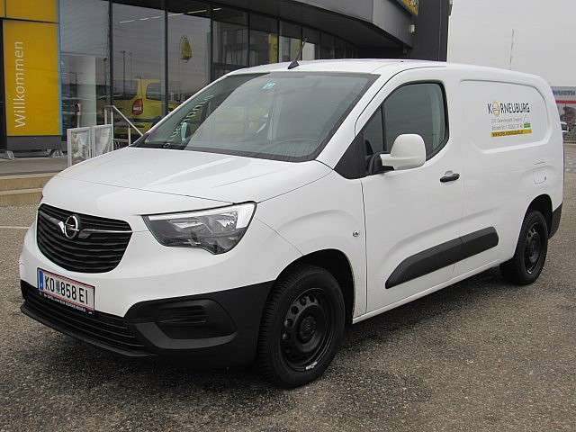 Opel Combo XL L2H1 1,6 CDTI BlueInjection S/S Edition
