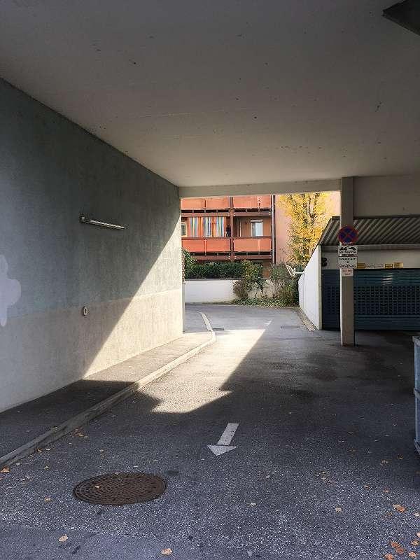 Moserhofgasse - Ruhelage - Terrassenwohnung