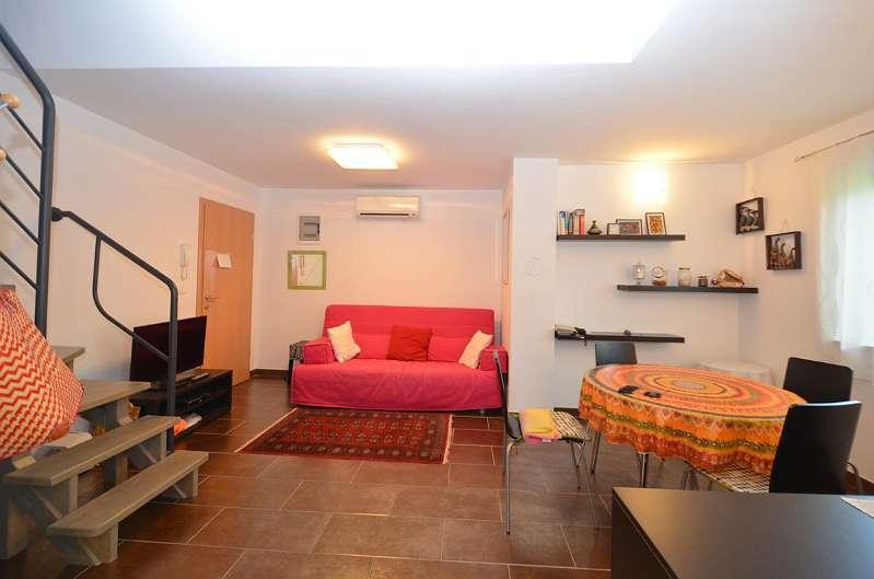 ISTRIEN, NOVIGRAD - Apartment im Zentrum von Novigrad mit einer Dachterrasse