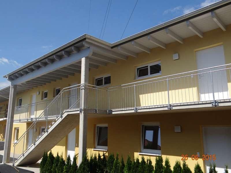 Loftartige Traumwohnung, sehr großzügig mit riesigen Balkon,