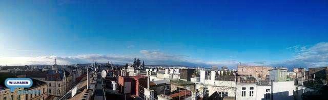 Panorama von späterer Terrasse