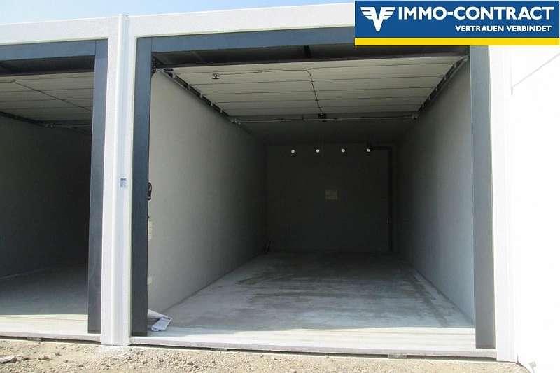 Garage XL