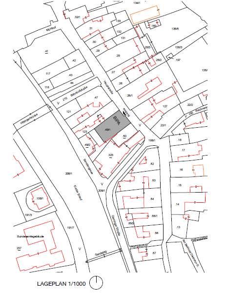 Geschäftslokal in Scheibbs mit 420 m² Nutzfläche zu vermieten!