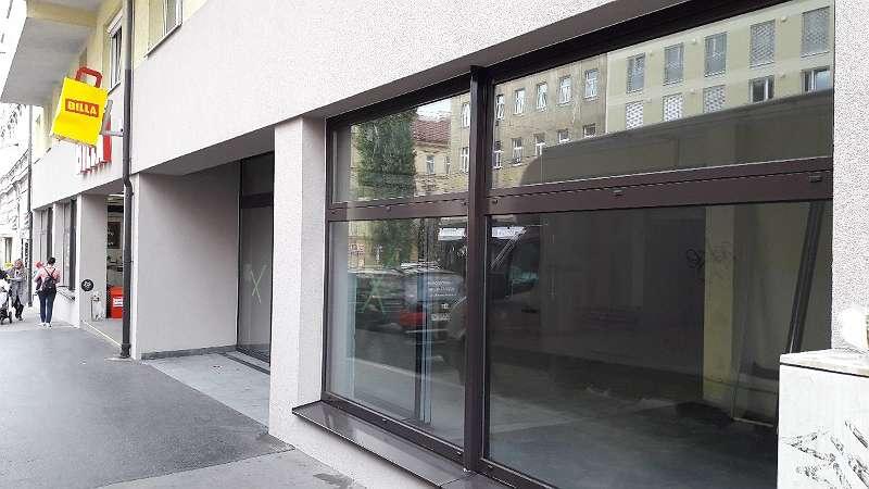 Geschäftslokal in 1100 Wien, Laxenburger Straße 115 mit 556 m² zu vermieten!