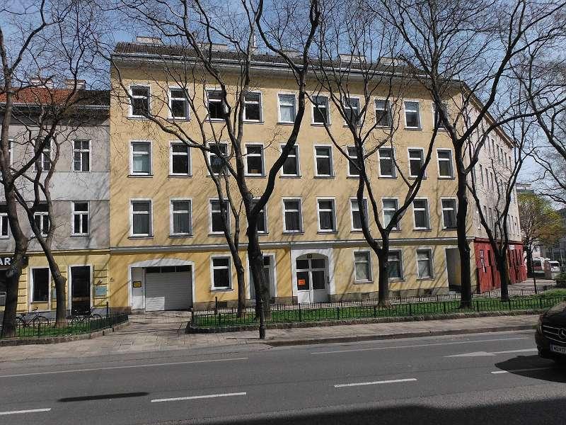 GARAGENPLATZ 1090 Wien, PROVISIONSFREI