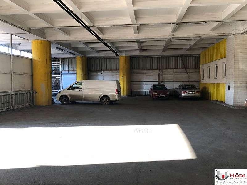 Parkplätze in Halle unmittelbar neben Grazer Hauptbahnhof zu vermieten (5252)