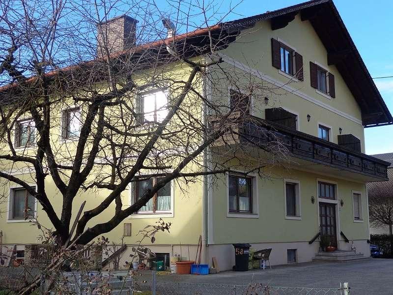 Großes Wohn- und Gewerbeobjekt in Großsteinbach