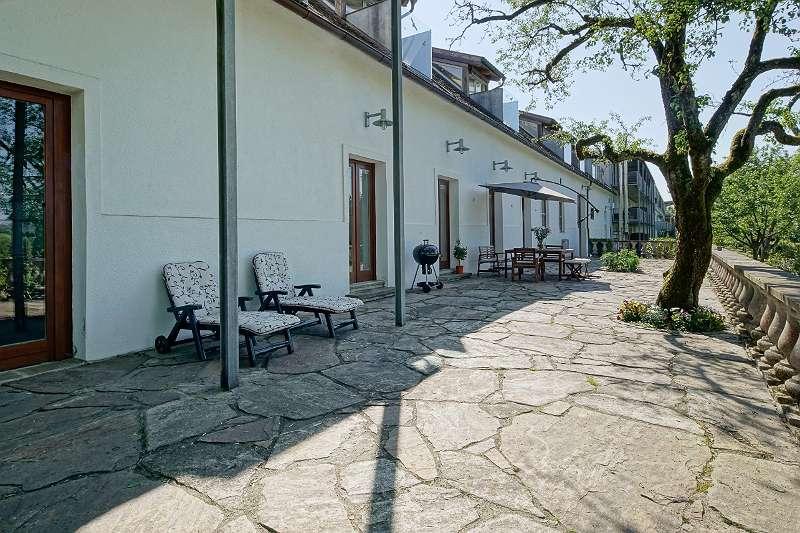 Top 312 im Schlossareal zu vermieten Jöss