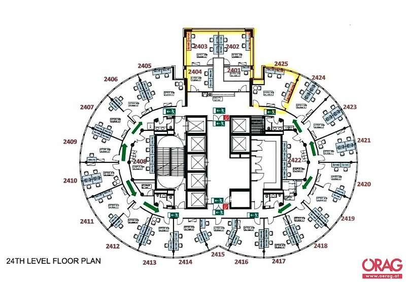 Plan OG 24