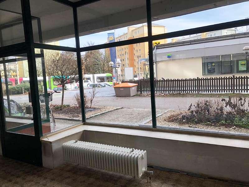 Dornacher Straße 17 Ausblick