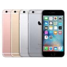 GEBRAUCHTES APPLE IPHONE 6s 64GB IN SPACEGRAY ROSEGOLD UND ZUBEHÖR!