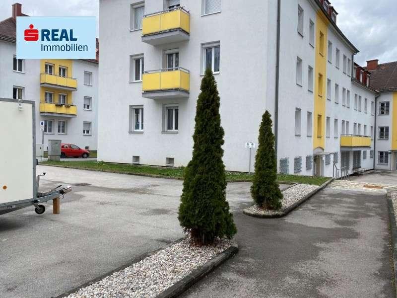 Ansicht Straße (2)