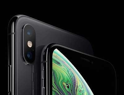 Apple iPhone XS 256Gb Space Grey Neuwertig / Werksoffen / Zeus Mobile 1150 Wien