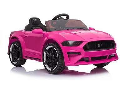Mädchentraum in rosa Mustang GT neu