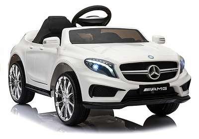 Kinderelektrofahrzeug neu Original verpackt Mercedes GLA 45