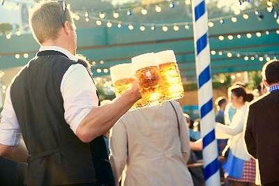 2 Tage am Oktoberfest in München im schönen 3* Hotel mit Frühstück und 1x Tagesticket für den Münchner Nahverkehr ab ?69 p. P. - Palladium Reisen