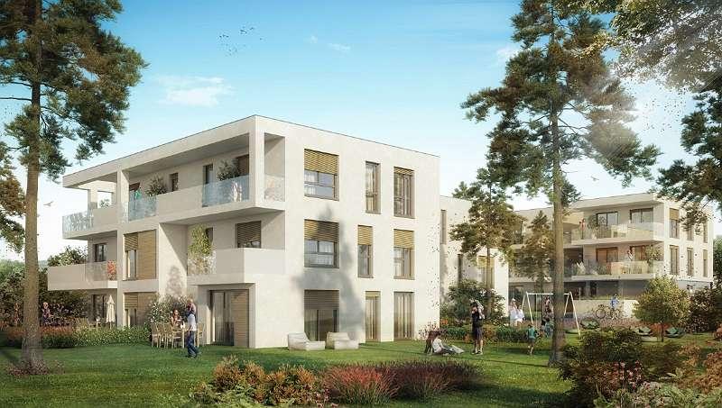 SMART CITY LIVING - ERFÜLLEN SIE IHREN WOHNTRAUM IN HART/ GRAZ-PACHERN BALKONWOHNUNG TOP 2.7