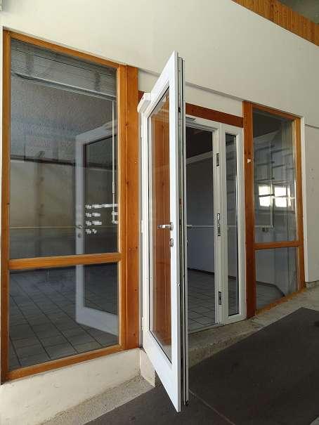 272 m2 Lager beheizt inkl.  25m2 Büro (GESAMT 313m2)