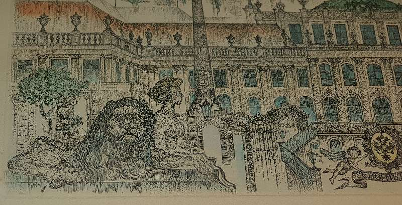 Wien Schönbrunn Michael Coudenhove-Kalergi