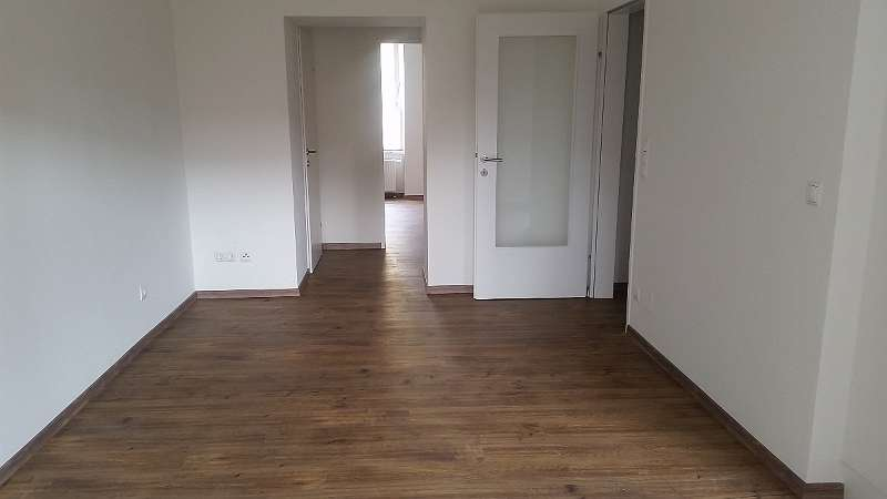 Top sanierte Gartenwohnung mit 3 Zimmer in Eggenberg. Hauptmiete.