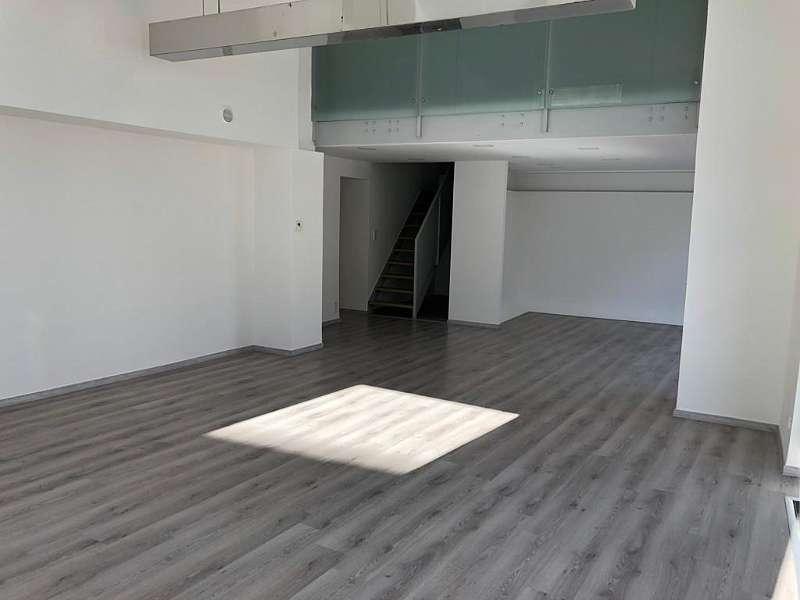 Untere Etage inkl. Galerieaufgang