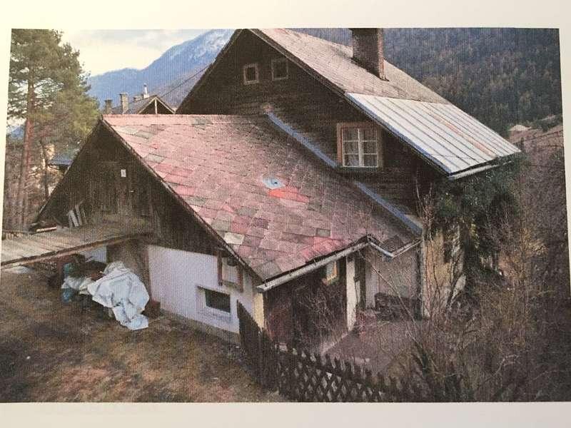 Einfamilienhaus Bleiberg-Nötsch, nähe Terra Mystica
