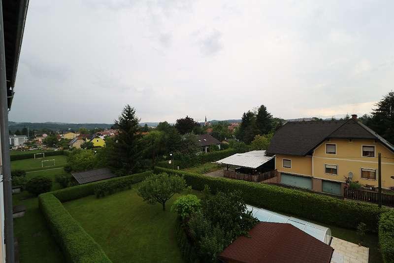 Ruhige Wohnung 8200 Gleisdorf