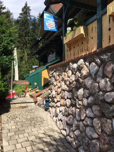 Ausflugsgasthaus Mixnitz Bärenschützklamm