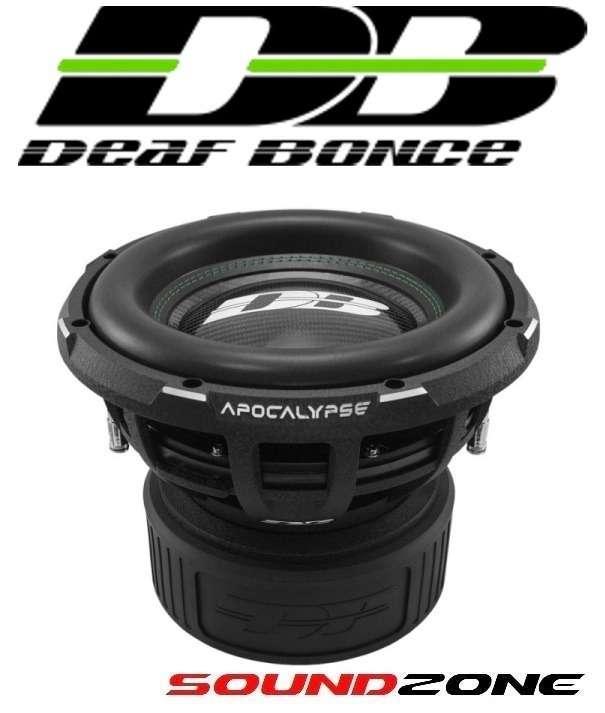 Deaf Bonce Apocalypse DB-SA312