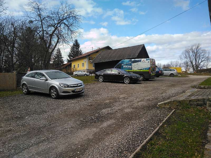 schöne 72 m² Wohnung in ruhiger Lage Nähe Eferding