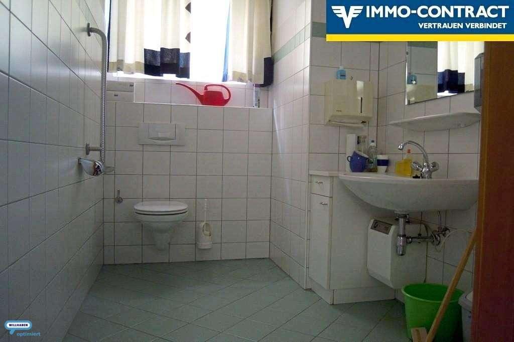 WC- Waschen