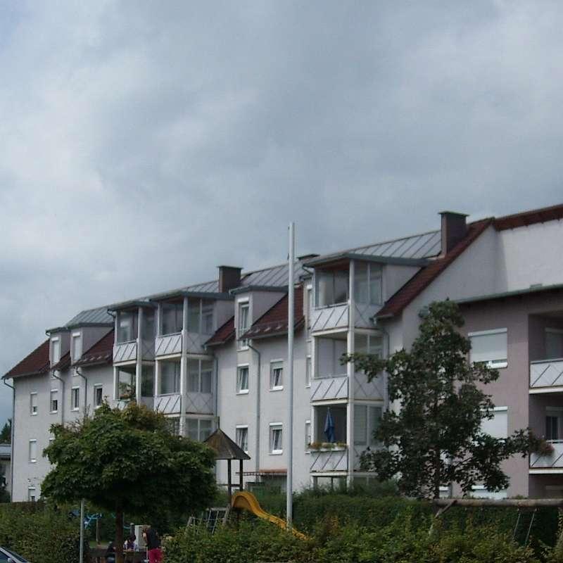 Mietwohnung in Braunau