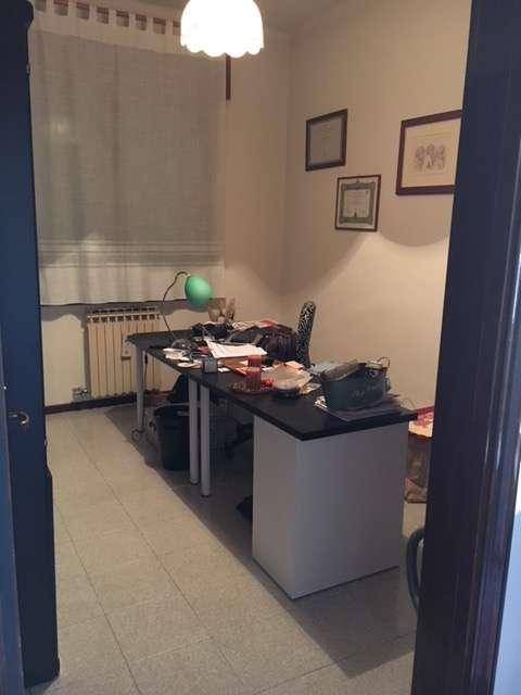 Helle 5-Zimmer Wohnung in ruhigem Wohnviertel