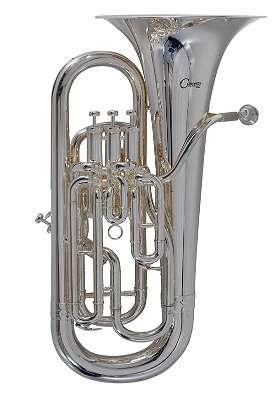 Concerto Euphonium S kompensiert