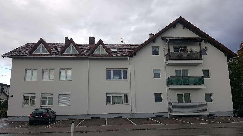 Traun, Linzerstraße